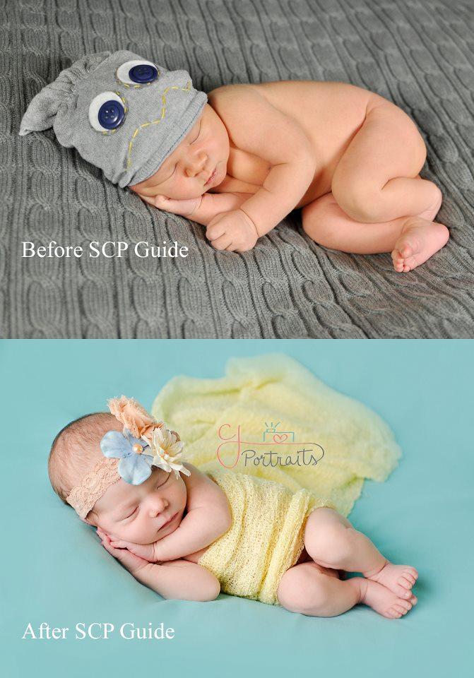 If you are looking to be in the newborn photography field i highly recommend you purchase this guide