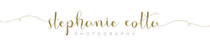 Stephanie Cotta Photography logo